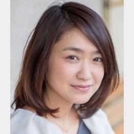 池脇千鶴(C)日刊ゲンダイ