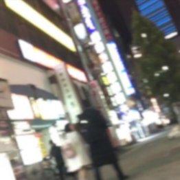 """店舗型風俗はガラガラ「出会いカフェ」には""""援助交際女""""が"""