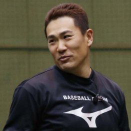 """田中将が楽天松井に伝授 メジャー流""""高め速球""""のメリット"""