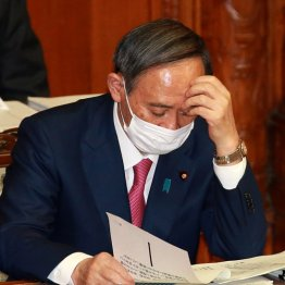 菅内閣支持率急落33%「危険水域」目前、不支持45%で逆転
