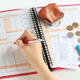 生活費以外の支出を見直す 長続きする「家計簿」のつけ方