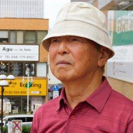 鍬形圭造さん<1>趣味も断捨離 残ったのは俳句とハーモニカ