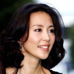 東山紀之は結婚報告会見で妻・木村佳乃の名を出さなかった