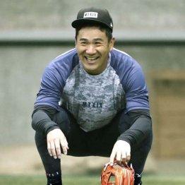 """田中のヤ軍再契約消滅 """"病み上がり""""2投手獲得で実力見切り"""