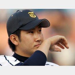 菅野は前日横浜戦で168球を投げ…(C)日刊ゲンダイ