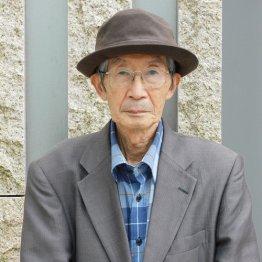 野場良之さん<1>営業力を見込まれ、80歳まで現役生活