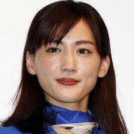 綾瀬はるか&広瀬アリス 1月ドラマの明暗を分けた恋愛報道