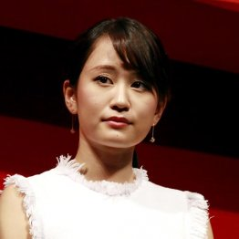 元AKB48前田敦子シンママに 別居中の勝地涼と協議離婚報道
