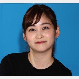 """""""洗礼""""を浴びちゃう?(C)日刊ゲンダイ"""
