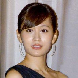 前田敦子「離婚協議」の背景と行方…シンママへの不安要素