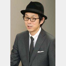 宮藤官九郎(C)日刊ゲンダイ
