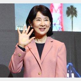 吉永小百合(C)日刊ゲンダイ