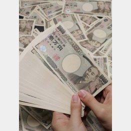 中小企業は資金繰りが大変(C)日刊ゲンダイ