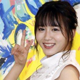 """大場美奈はSKE48の実力派 後輩たちに背中で""""女優道""""を語る"""