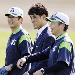 古田敦也氏14年ぶり現場復帰も ヤクルト監督再登板への壁