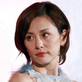 米倉涼子ファンクラブ開設の大誤算 収益たったの300万円?