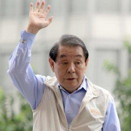 山口敏夫元労働相が語る「なぜ森会長と喧嘩してきたのか」