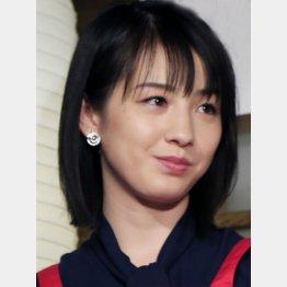「ドリームチーム」の茜ちゃん役、いいよね!(C)日刊ゲンダイ