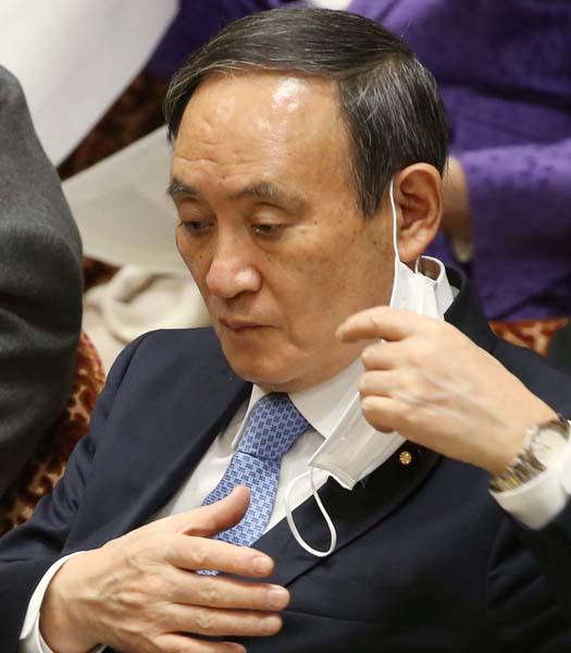 長男 総理