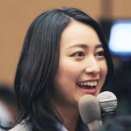 小川彩佳アナも不可避…芸能界では「別居=離婚」になる