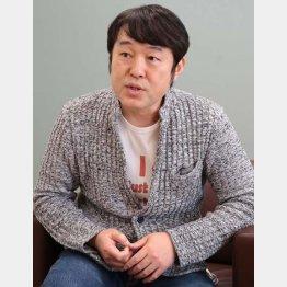 つぶやきシローさん(C)日刊ゲンダイ
