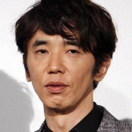 ユースケ・サンタマリア「ボス恋」でついにイケオジ俳優?