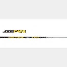 ATTAS DAAASシャフト(提供写真)