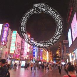 新経済モデル「双循環」を掲げるも西側の中国包囲網で孤立