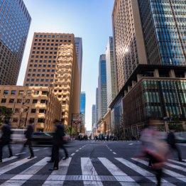 東京の不動産価格「ピークを過ぎた」専門家の視点と今後