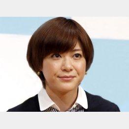 主演女優は高値安定の演技力(C)日刊ゲンダイ