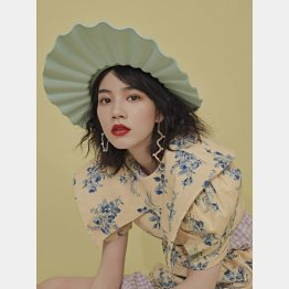 女優・のんをはじめとする東北復興を応援するアーティストたちが名曲を披露(提供写真)