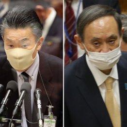 菅長男の総務省接待は「贈収賄の可能性あり」元検事が指摘