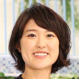 近江アナ、阿川佐和子…3月でテレビから消える人を惜しむ