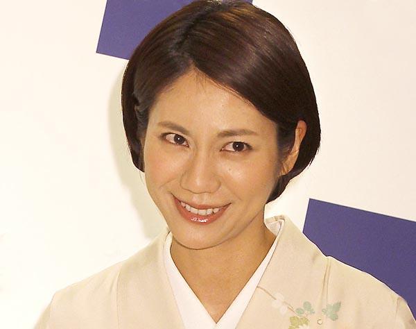 松下奈緒(C)日刊ゲンダイ