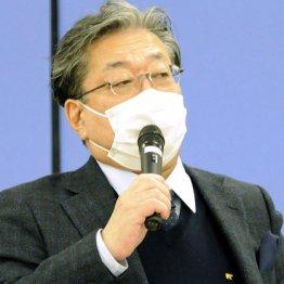 旭川医大学長の解任請求へ 全教職員の半数近い署名集まる