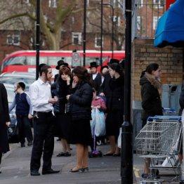 人口の7割以上…ロンドン北部で新型コロナ感染爆発の理由