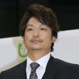 香取慎吾オワコン化「アノニマス」打ち切り危機で酷評の声