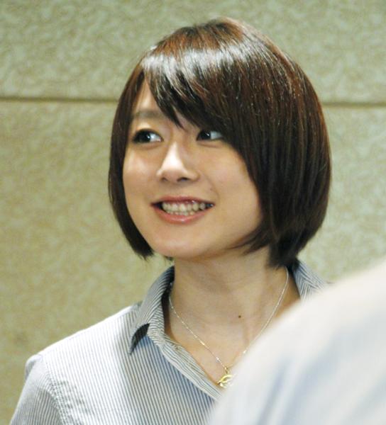 09フジテレビ局員時代(2013年)/(C)日刊ゲンダイ