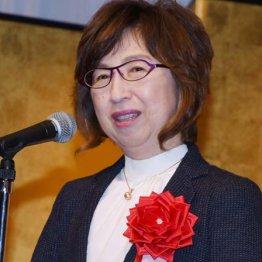 DeNAの南場智子会長