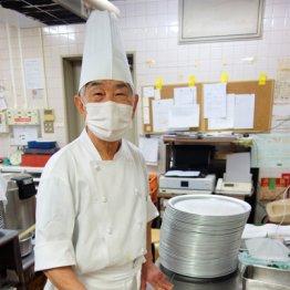 慶大・学生食堂「山食」の危機<2>孫の助言でクラファンを