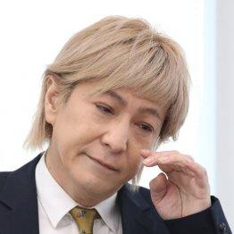 "KEIKO離婚成立「達筆メッセ」が示した小室哲哉""本当の罪"""