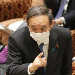 東北新社<上>菅首相の長男は総務省幹部との「パイプ役」