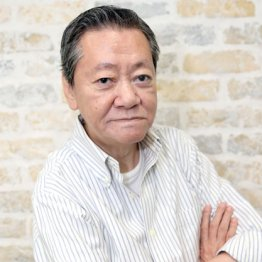 高田文夫氏 ガースーと同い年で働けるのはラジオのおかげ