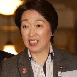 東京五輪・パラ組織委「女性理事」大幅増員のいまさら感