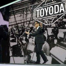 トヨタが作るハイテク街「ウーブンシティ」は何を創るのか
