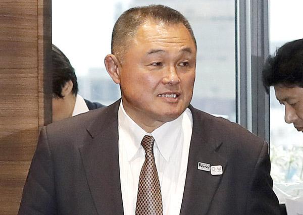 山下会長もボイコットを経験(C)日刊ゲンダイ