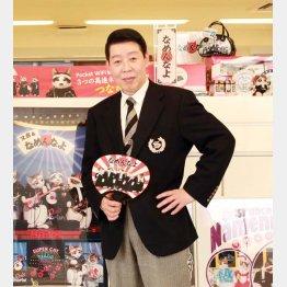 津田覚氏(提供写真)