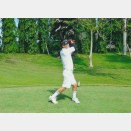 「フェアウエーのカート乗り入れと上がりホールに工夫を」がゴルフ場への要望(提供写真)