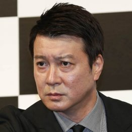 """加藤浩次は契約終了へ…""""スッキリ芸人""""になれるか粛清か"""
