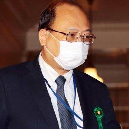 NTT接待問題で更迭の谷脇氏 退職金満額なら6000万円前後に